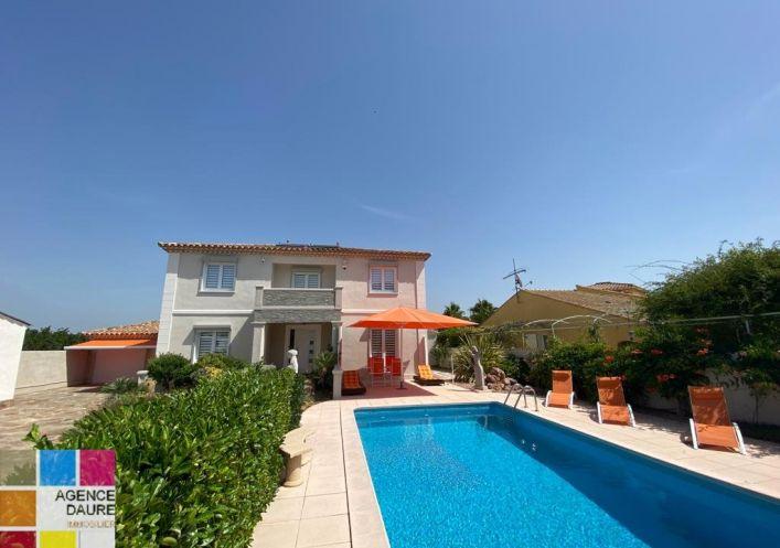 A vendre Maison Portiragnes | Réf 343061416 - Agences daure immobilier