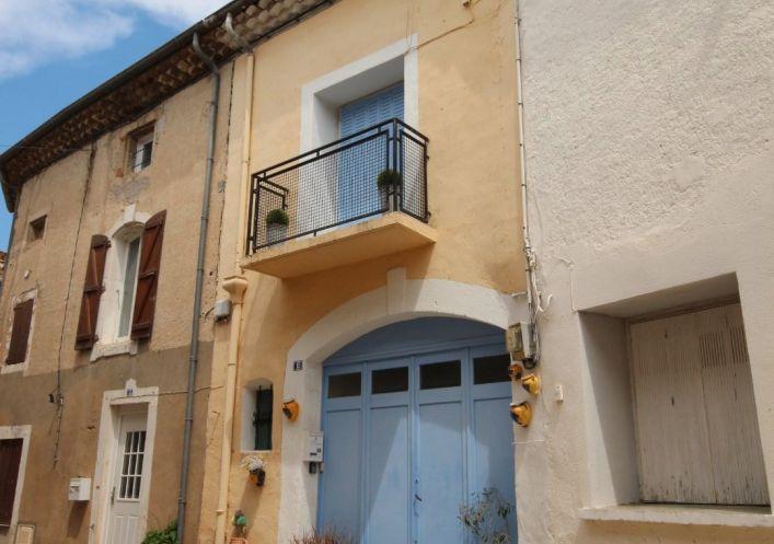 A vendre Maison de village Colombiers | Réf 343061417 - Agences daure immobilier