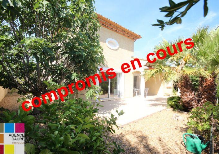 A vendre Villa Portiragnes   Réf 343061419 - Agences daure immobilier