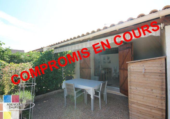 A vendre Maison de ville Portiragnes Plage   Réf 343061420 - Agences daure immobilier