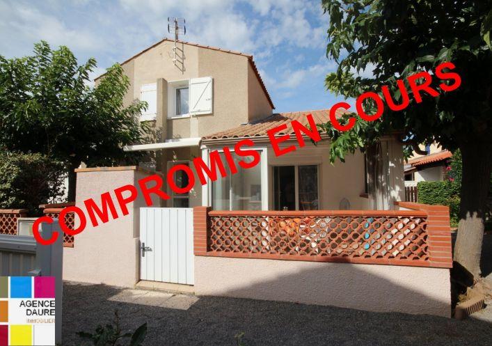 A vendre Maison Portiragnes Plage | Réf 343061422 - Agences daure immobilier