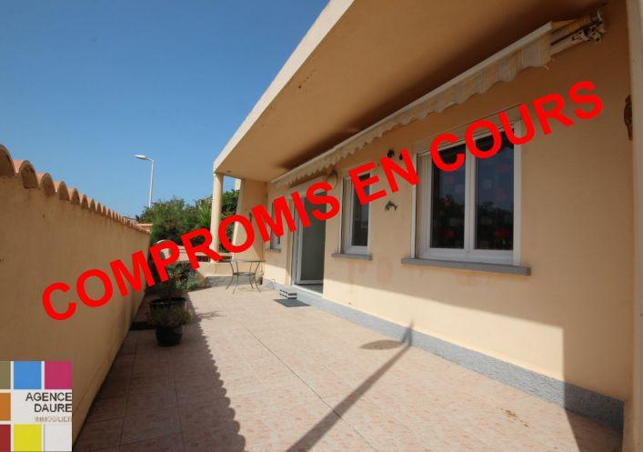 A vendre Maison individuelle Portiragnes Plage | Réf 343061423 - Agences daure immobilier