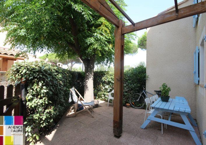A vendre Maison en résidence Portiragnes Plage | Réf 343061424 - Agences daure immobilier