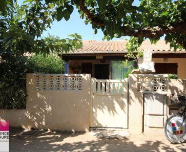 A vendre  Portiragnes Plage   Réf 343061426 - Agences daure immobilier