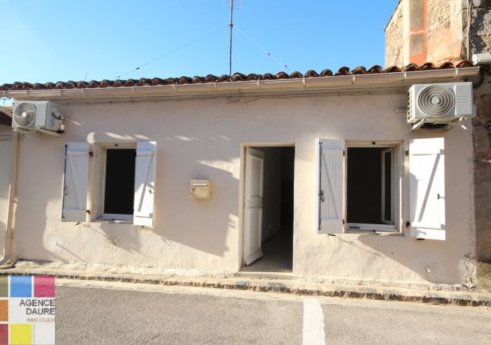 A vendre Maison de village Portiragnes | Réf 343061436 - Agences daure immobilier