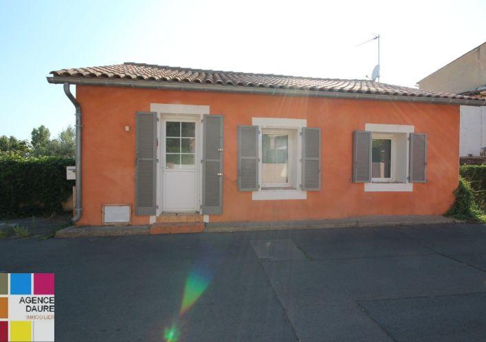 A vendre Maison Portiragnes | Réf 34306212 - Agences daure immobilier
