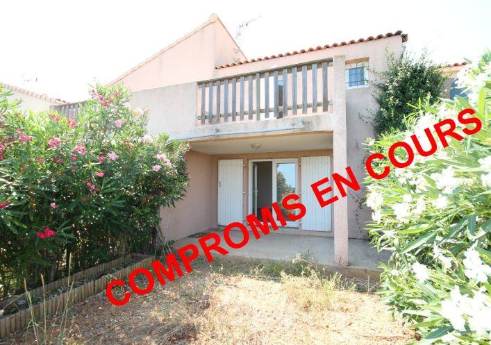 A vendre Portiragnes 34306239 Agences daure immobilier