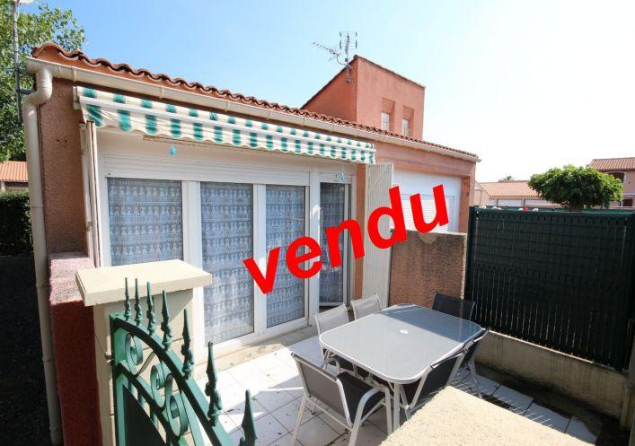 A vendre Portiragnes Plage 3430631 Agences daure immobilier
