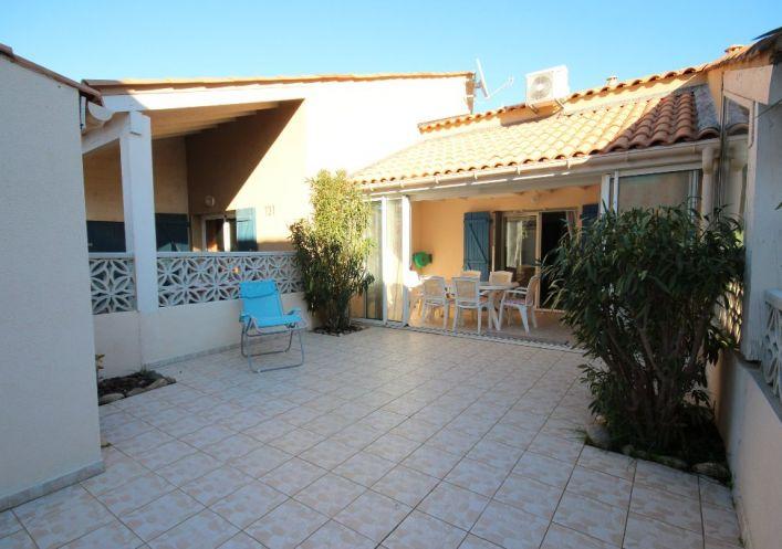 A vendre Portiragnes Plage 34306396 Agences daure immobilier
