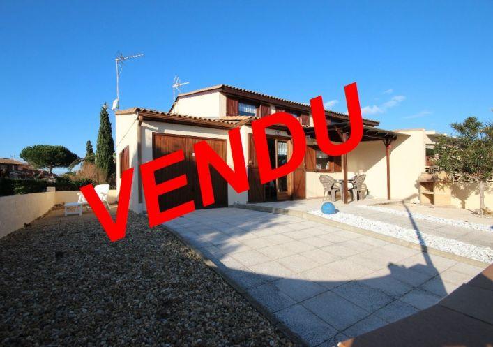 A vendre Portiragnes Plage 34306448 Agences daure immobilier