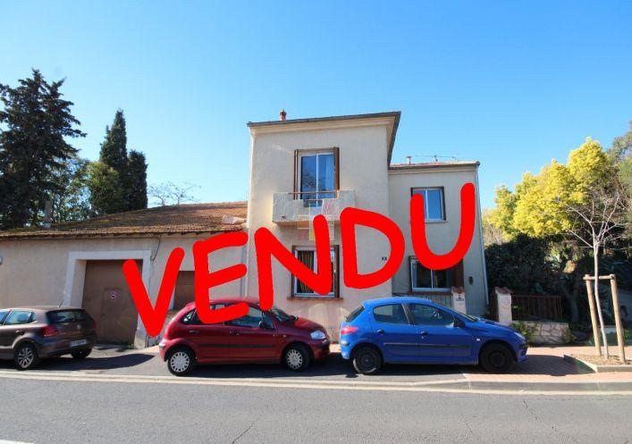 A vendre Portiragnes 34306457 Agences daure immobilier