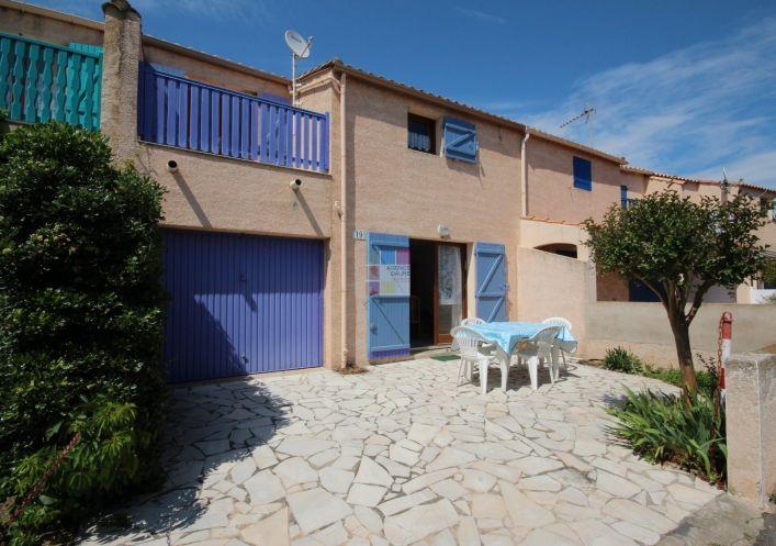 A vendre Portiragnes Plage 34306489 Agences daure immobilier