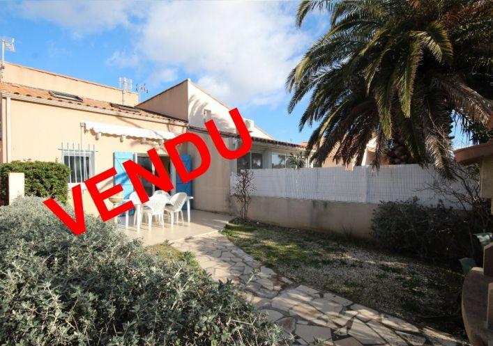 A vendre Portiragnes Plage 34306510 Agences daure immobilier