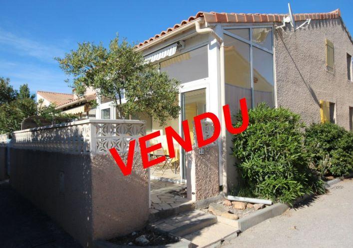 A vendre Portiragnes Plage 34306550 Agences daure immobilier