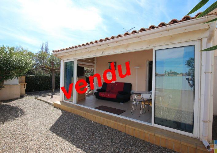 A vendre Portiragnes Plage 34306552 Agences daure immobilier