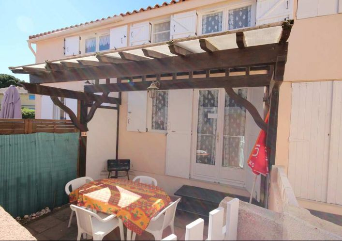 A vendre Portiragnes Plage 34306604 Agences daure immobilier