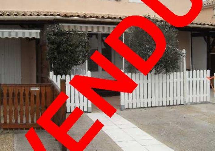 A vendre Portiragnes Plage 34306684 Agences daure immobilier