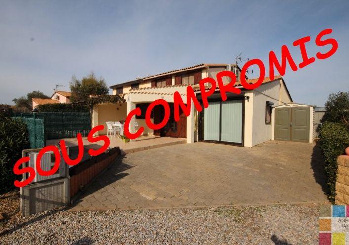 A vendre Portiragnes Plage 34306689 Agences daure immobilier