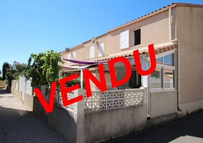 A vendre Portiragnes 3430668 Agences daure immobilier