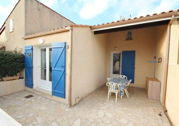 A vendre Portiragnes Plage 34306693 Agences daure immobilier