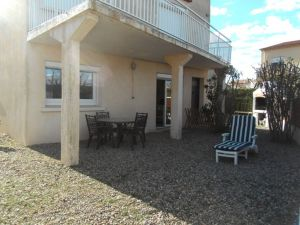 For seasonal lettings Portiragnes Plage 34306887 Agences daure immobilier