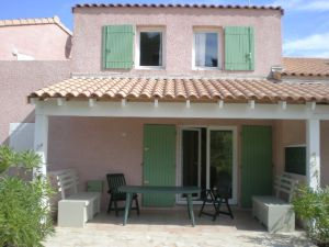 For seasonal lettings Portiragnes Plage 34306900 Agences daure immobilier