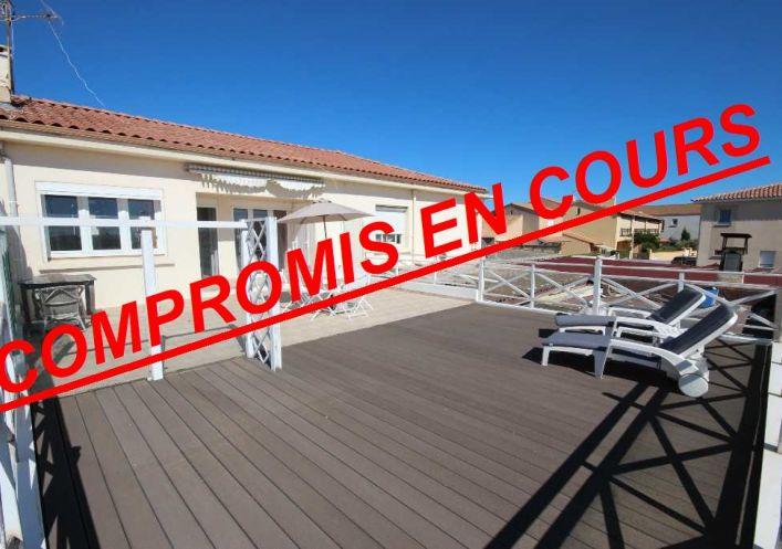 A vendre Portiragnes Plage 34306939 Agences daure immobilier
