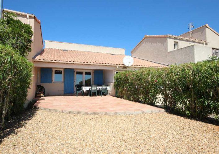 A vendre Portiragnes 34306967 Agences daure immobilier