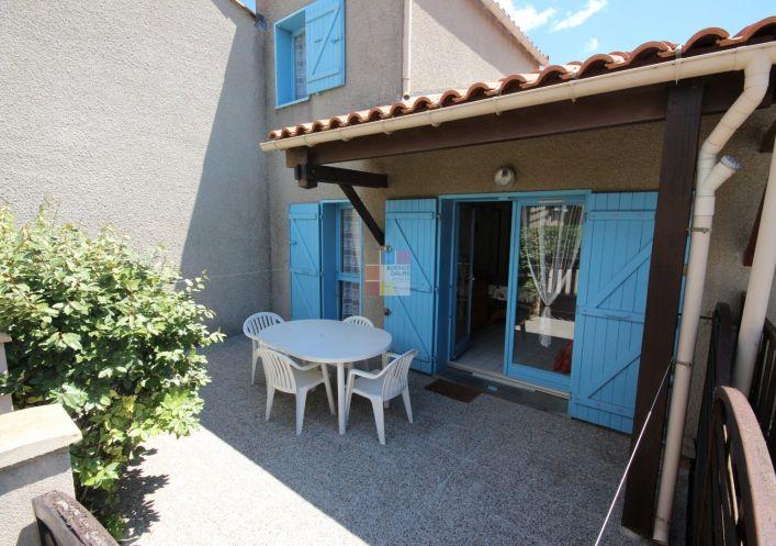 A vendre Portiragnes Plage 34306973 Agences daure immobilier