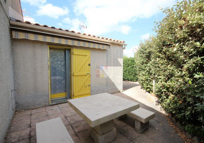 A vendre Portiragnes Plage 344911023 Agences daure immobilier
