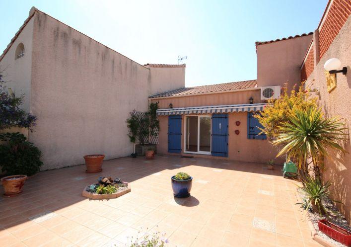 A vendre Portiragnes 344911096 Agences daure immobilier