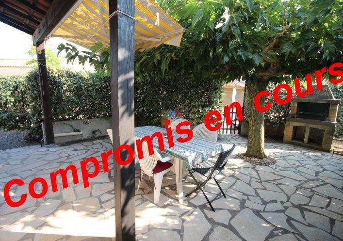 A vendre Portiragnes 344911117 Agences daure immobilier
