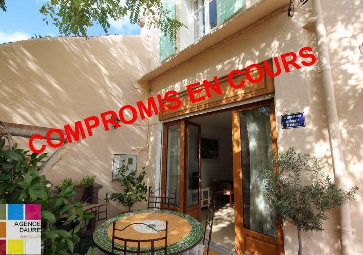 A vendre Portiragnes 344911214 Agences daure immobilier
