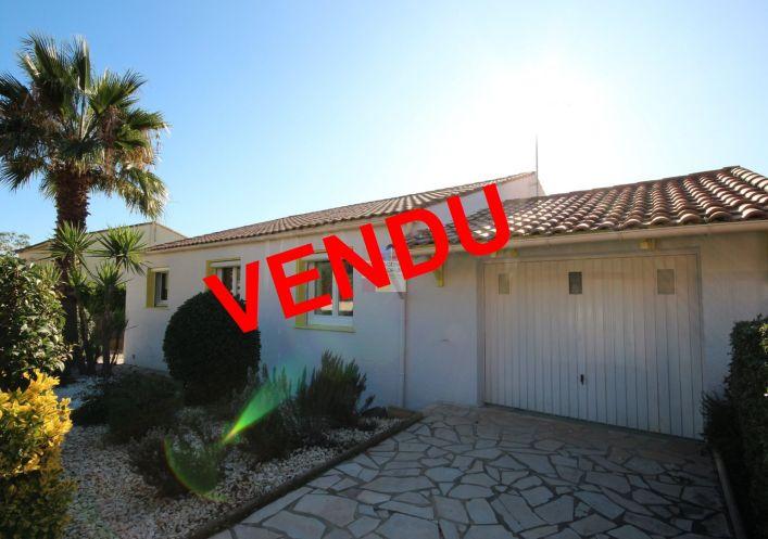 A vendre Portiragnes 344911218 Agences daure immobilier