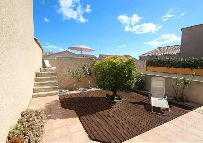 A vendre Portiragnes 34491918 Agences daure immobilier
