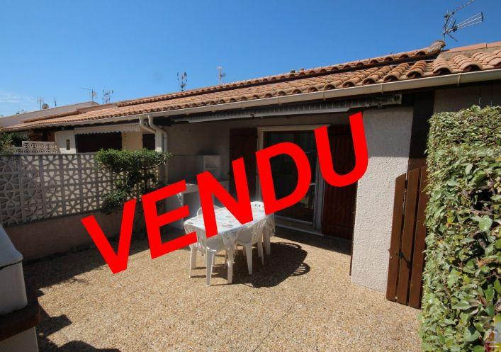 A vendre Portiragnes Plage 34491944 Agences daure immobilier