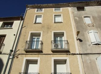A vendre Clermont L'herault 343081294 Portail immo