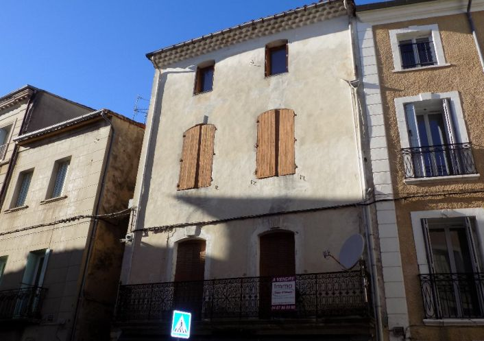 A vendre Clermont L'herault 343081319 Immo coeur d'hérault