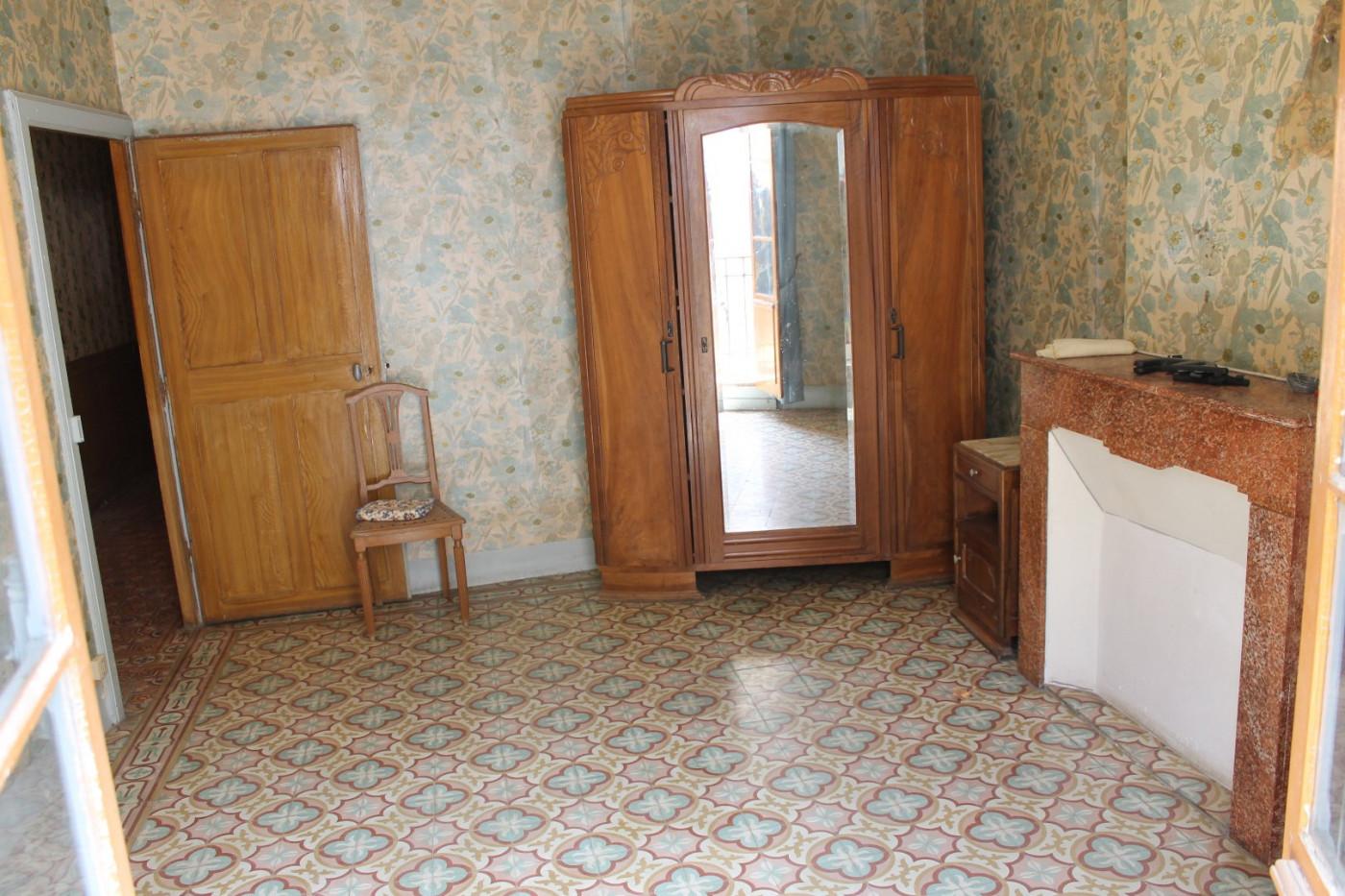 Creer Une Terrasse Tropezienne vente maison de village jonquieres, 130m² 4 pièces 96 000€