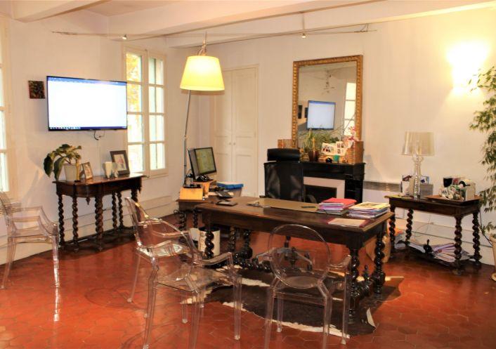 A vendre Bureau Gignac | Réf 343081632 - Immo coeur d'hérault