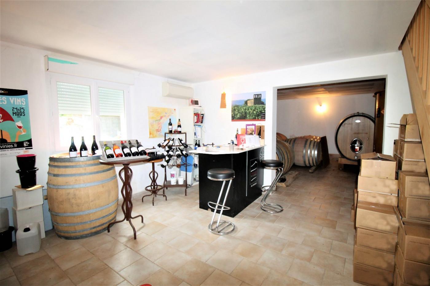 A vendre Montpeyroux 343081686 Immo coeur d'hérault