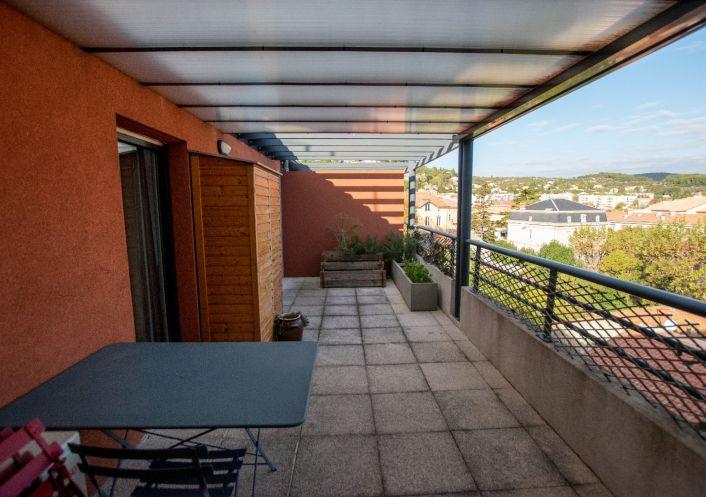 A vendre Appartement en résidence Clermont L'herault | Réf 343081741 - Immo coeur d'hérault