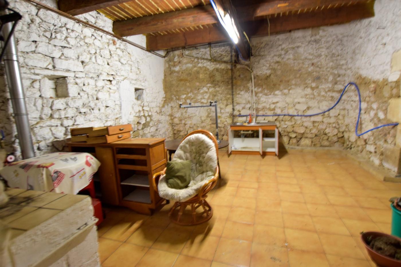 A vendre  Saint Saturnin De Lucian | Réf 343081755 - Immo coeur d'hérault