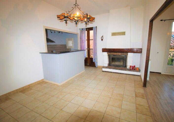 A vendre Maison de village Saint Saturnin De Lucian | Réf 343081755 - Immo coeur d'hérault