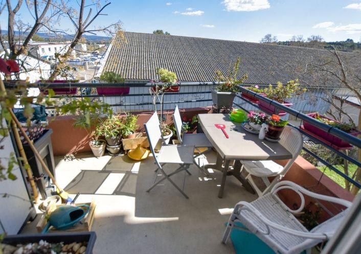A vendre Appartement en résidence Clermont L'herault | Réf 343081787 - Immo coeur d'hérault