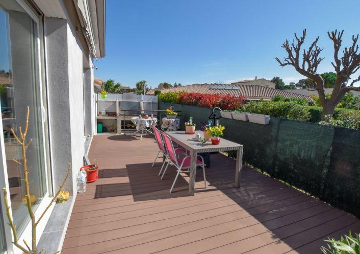 A vendre Villa Montagnac | Réf 343081788 - Immo coeur d'hérault