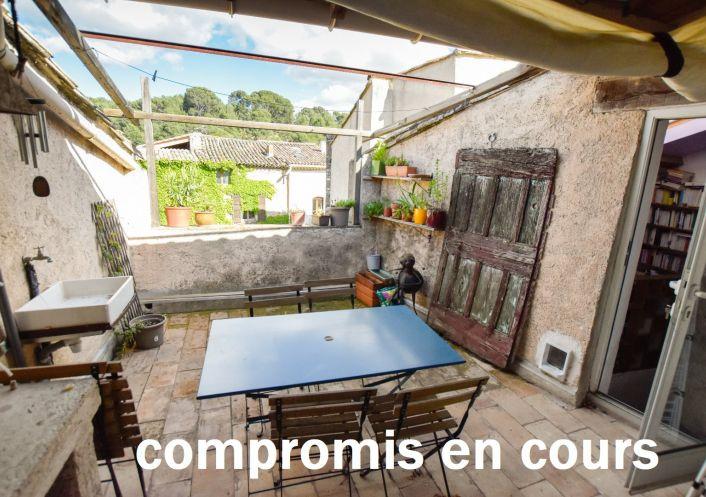 A vendre Maison de village Aspiran | Réf 343081799 - Immo coeur d'hérault