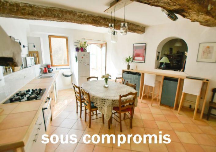 A vendre Maison de village Aspiran   Réf 343081799 - Immo coeur d'hérault