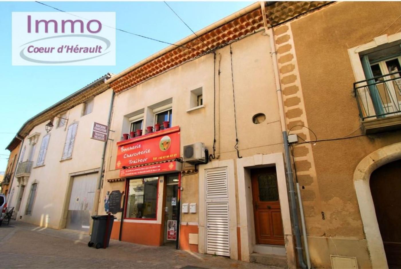 A vendre  Montpeyroux | Réf 343081804 - Immo coeur d'hérault