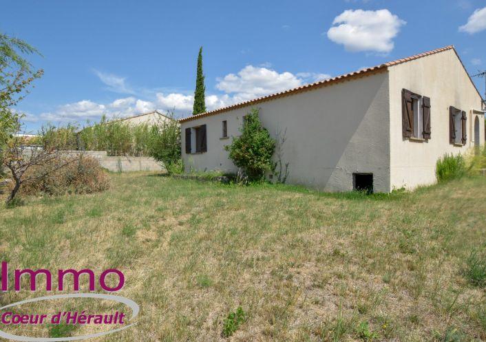A vendre Villa Clermont L'herault | Réf 343081807 - Immo coeur d'hérault